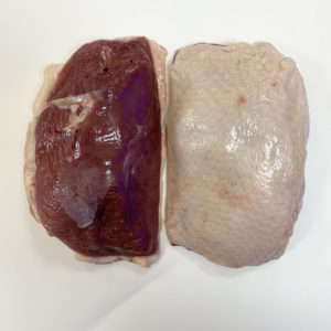 Barbury Duck Breast