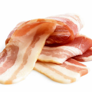 Streky Bacon