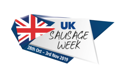 Celebrate Sausage Week 2019 with Aldens Meatmaster!