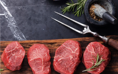 The healthiest cuts of meat for the new year