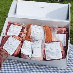 Hollands Farm Beef- Premium Box (21 Day Dry-Aged)